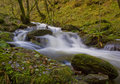 Free Flowing Stream Royalty Free Stock Photos - 15744388