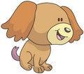 Free Puppy Stock Photos - 15744983