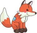 Free Fox 2 Stock Photo - 15744990