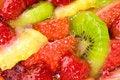 Free Fruits In Gelatin Royalty Free Stock Photo - 15745215