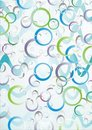 Free Abstract Aqua Background Royalty Free Stock Images - 15745889