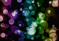 Free Colored Bubbles Stock Photography - 15748462
