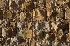 Free Stone Wall Stock Image - 15742651
