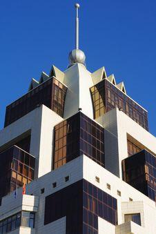 Free Architecture Achievements Royalty Free Stock Photos - 15744718