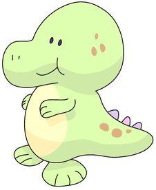 Free Dinobaby Royalty Free Stock Image - 15744976