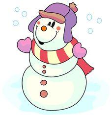 Free Snowman 2 Stock Photo - 15745020