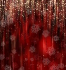 Free Christmas Background Royalty Free Stock Photography - 15745287