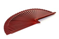 Free Brown Fan Stock Images - 15745454