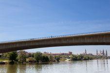 Free Bridge Stock Photography - 15747042