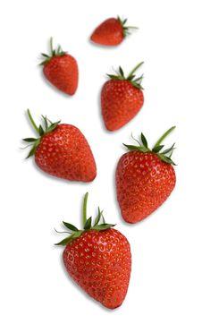 Free Strawberry Stock Photography - 15747262