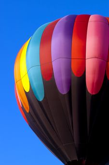 Free Hot Air Balloon Stock Photo - 15749140