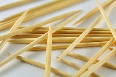 Free Toothpick Royalty Free Stock Images - 15749189