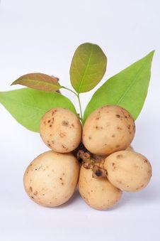 Free Thai Fruit Stock Images - 15749484