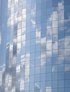 Free Sky Reflection Stock Photo - 15749710