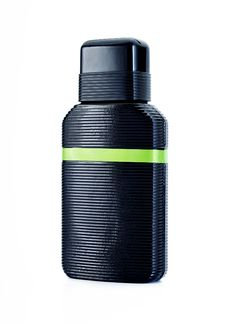 Free Black Bottle Royalty Free Stock Image - 15749916