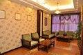 Free Hotel Lobby Royalty Free Stock Photography - 15755837