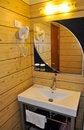 Free Modern Bathroom Stock Photography - 15755902