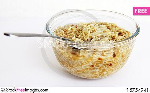 Free Pasta Stock Image - 15754941