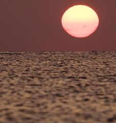 Free Sunrise Stock Photography - 15750412