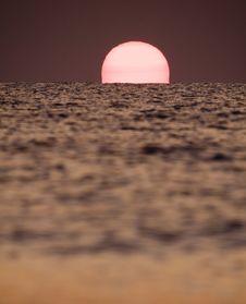 Free Sunrise Stock Photos - 15750423