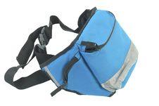 Free Bag | Isolated Royalty Free Stock Photo - 15751385