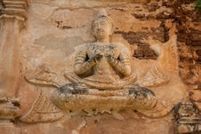 Free Budda Statue Royalty Free Stock Photography - 15751507