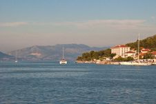 Free Split Croatia Stock Image - 15751511