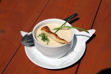 Free Traditional Walachian Soup Stock Photo - 15752980