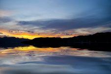 Free Sunset Stock Photos - 15753803