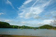 Free Boats And Lake Stock Photos - 15754133