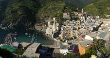 Free Vernazza Royalty Free Stock Images - 15754149