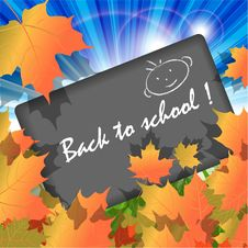 Free Back To School Royalty Free Stock Images - 15754999