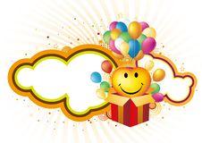 Free Holiday Celebration Background Stock Images - 15755054