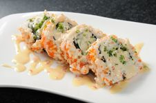 Free Sushi Stock Photos - 15755113