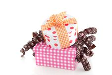 Free Colorful Presents Stock Photography - 15756102
