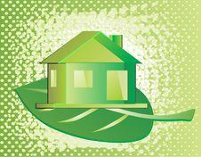 Free Eco Home Stock Image - 15756371