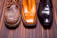 Free Shoes Stock Photo - 15757390