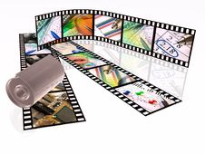 Free Business Shots Stock Photo - 15757490