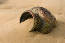 Amphora Stock Photography
