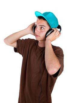 Free Young Hip Kid Stock Photo - 15757970