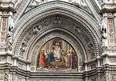 Free Santa Maria Del Fiore, Florence. Royalty Free Stock Photos - 15757998