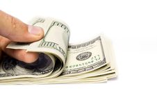 Free Money Royalty Free Stock Images - 15757999