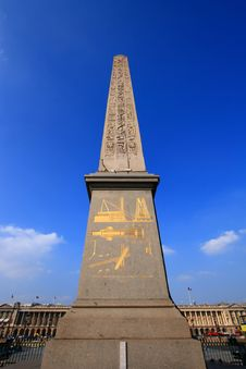 Free Obelisk Monument Royalty Free Stock Image - 15759466
