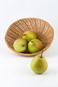 Free Pear Stock Images - 15759834