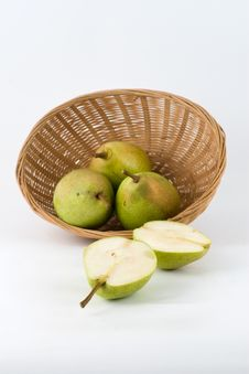 Free Pear Stock Photography - 15759842