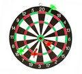 Free Dartboard Stock Photos - 15761573