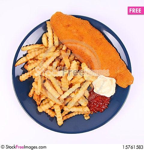 Free British Cuisine Stock Photos - 15761583