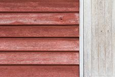 Free Wood Wall Royalty Free Stock Photo - 15760105