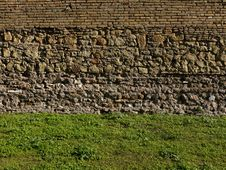 Free Ancient Walls Stock Photos - 15761223