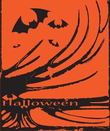 Free Halloween Background Stock Images - 15761344